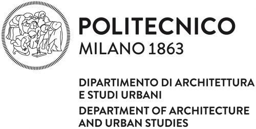 DASTU - Dipartimento di Architettura e Studi Urbani